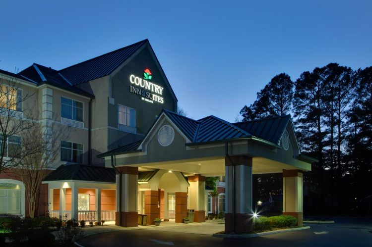 Country Inn & Suites By Radisson, Newport News South